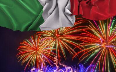 Gli italiani lo fanno meglio? Fuochi artificiali di qualità